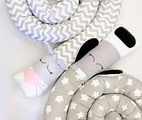 Подушка для беременных 2,5 м