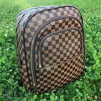 Рюкзак Louis Vuitton (Луи Виттон) копия, фото 1