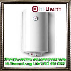 Электрический водонагреватель Hi-Therm Long Life VBO 100 DRY
