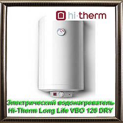 Электрический водонагреватель Hi-Therm Long Life VBO 120 DRY