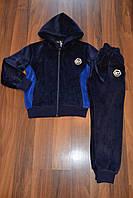 ТЁПЛЫЕ,Спортивные Термо костюмы для мальчиков.Размеры 146-158 см.Фирма S&D. Венгрия, фото 1