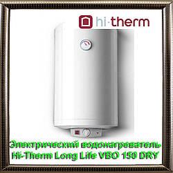 Электрический водонагреватель Hi-Therm Long Life VBO 150 DRY