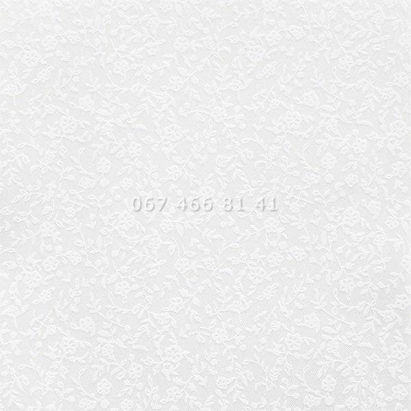 Тканевые ролеты Besta Standart Rosmary White 0100