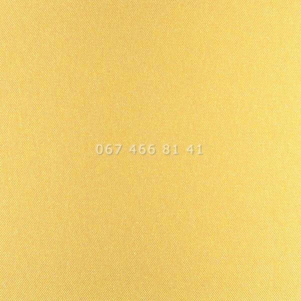Тканевые ролеты Besta Uni с П-образными направляющими Umbra BlackOut Yellow 059