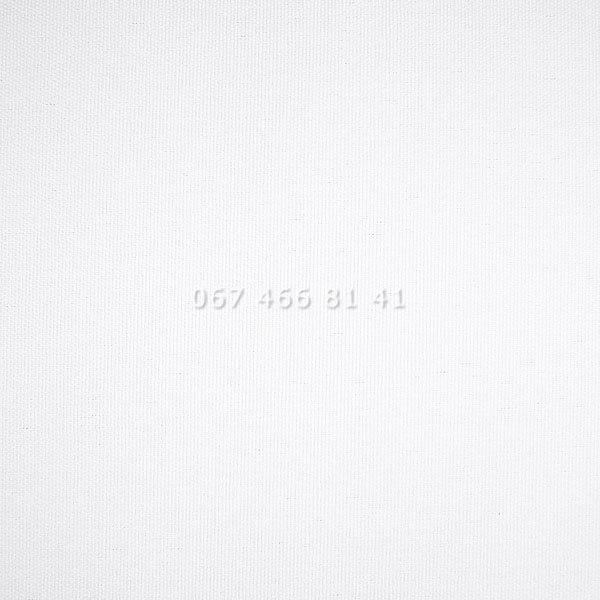 Тканевые ролеты Besta Uni с П-образными направляющими Berlin White 0150