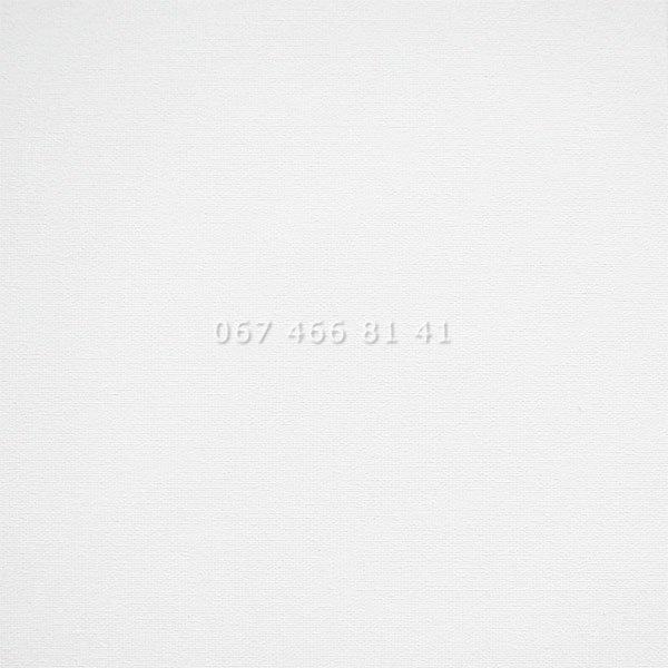 Тканевые ролеты Besta Uni с плоскими направляющими A White 40