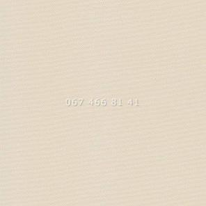Тканевые ролеты Besta Uni с П-образными направляющими Umbra T BlackOut Beige 032, фото 2