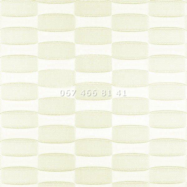 Тканевые ролеты Besta Uni с плоскими направляющими Sota Vanilla 2