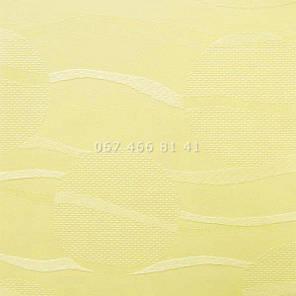 Тканевые ролеты Besta Standart Sea Vanilla 2078, фото 2