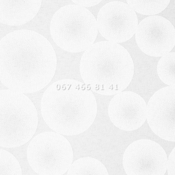 Тканевые ролеты Besta Uni с П-образными направляющими Ping Pong White