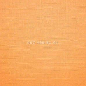 Тканевые ролеты Besta Uni с П-образными направляющими Len T Orange 0852, фото 2