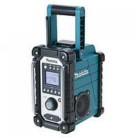 Аккумуляторный радиоприемник Makita BMR 102