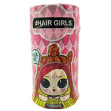 Кукла L.O.L. Surprise Hairgoals с волосами 5 сезон  Wave 2