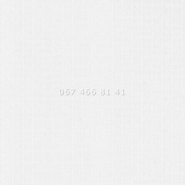 Жалюзи вертикальные 127 мм Line White 6001