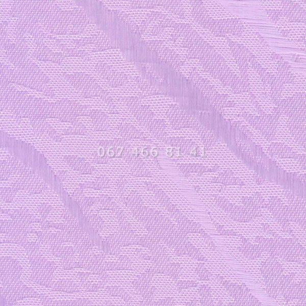Жалюзи вертикальные 89 мм Бали сиреневые