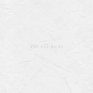 Жалюзи вертикальные 89 мм Шелк белые, фото 2