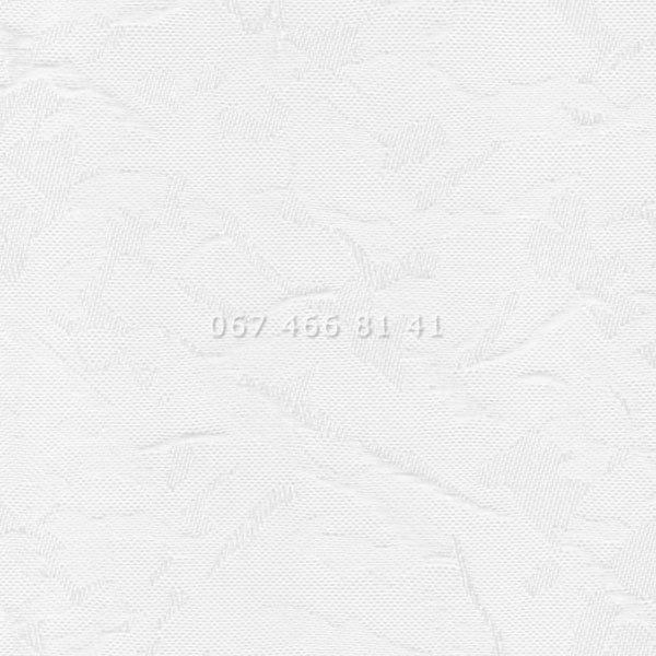 Жалюзи вертикальные 89 мм Шелк белые