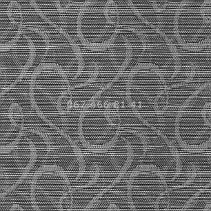 Жалюзи вертикальные 89 мм Рококо серые, фото 2