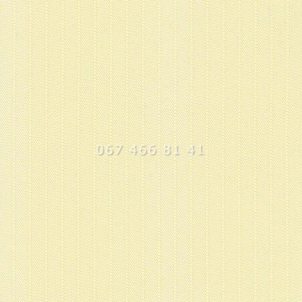 Жалюзи вертикальные 127 мм Line Yellow 6002