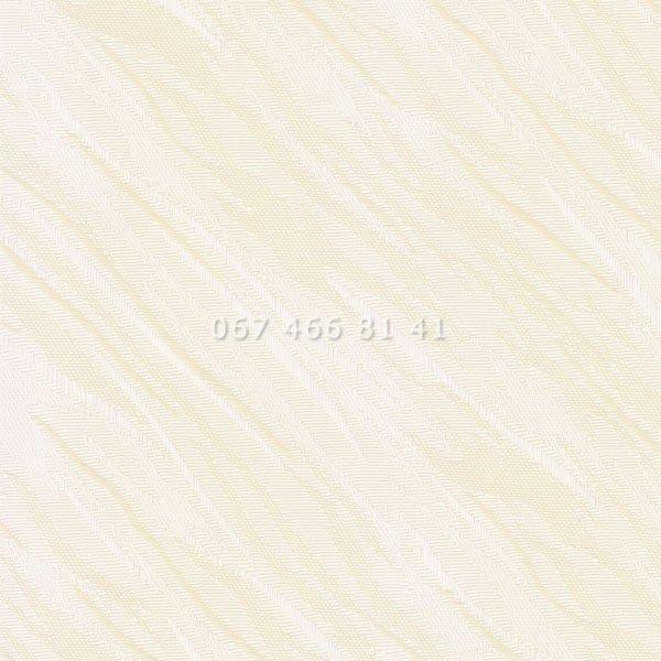 Жалюзи вертикальные 127 мм Anna Cream 02