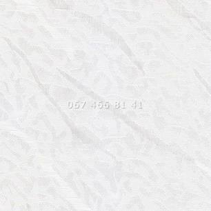 Жалюзи вертикальные 127 мм Amsterdam White 6201, фото 2