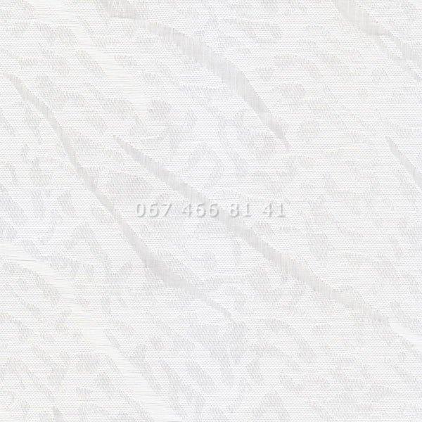 Жалюзи вертикальные 127 мм Amsterdam White 6201