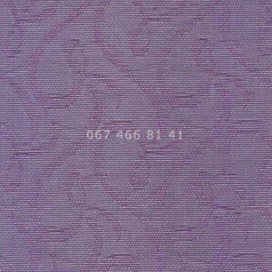 Жалюзи вертикальные 89 мм Рококо лиловые, фото 2