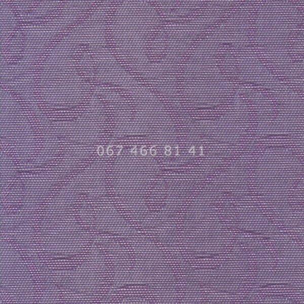 Жалюзи вертикальные 89 мм Рококо лиловые