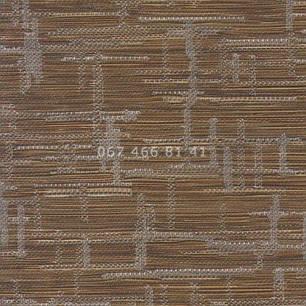 Жалюзи вертикальные 89 мм Маис коричневые, фото 2