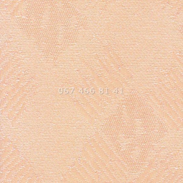 Жалюзи вертикальные 89 мм Жемчуг BlackOut персиковые