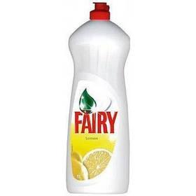 Моющее средство Фейри Сочный лимон 1л