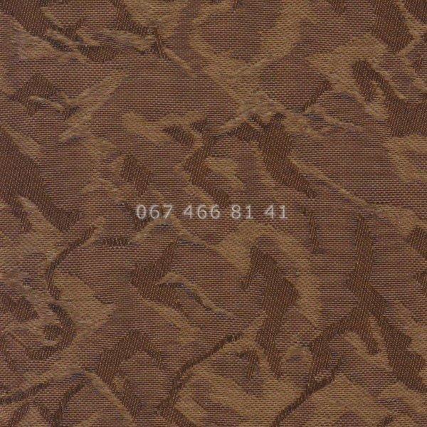 Жалюзи вертикальные 89 мм Шелк коричневые