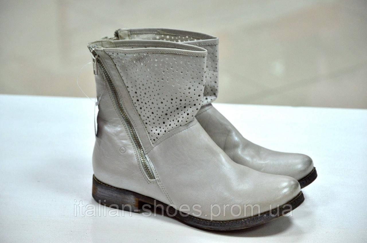 Ботинки Khrio к.420