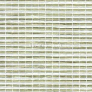 Жалюзи вертикальные 89 мм Шикатан Путь Самурая светло-зеленые, фото 2
