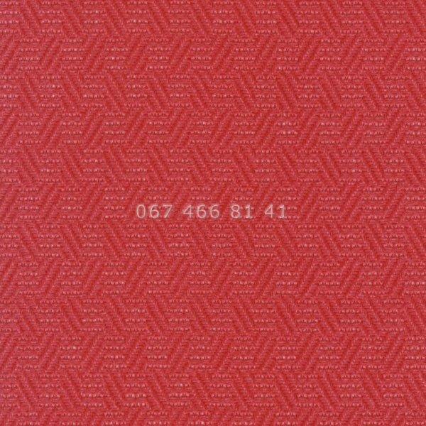 Жалюзи вертикальные 89 мм Кельн красные