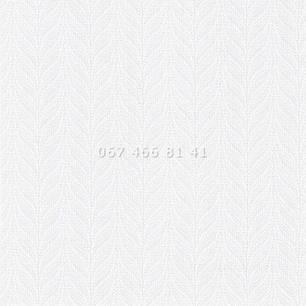 Жалюзи вертикальные 89 мм Мальта белые, фото 2