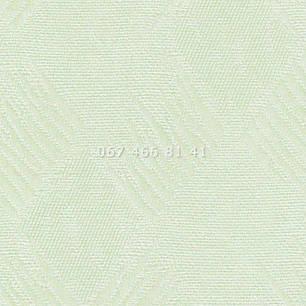 Жалюзи вертикальные 89 мм Жемчуг серо-зеленые, фото 2