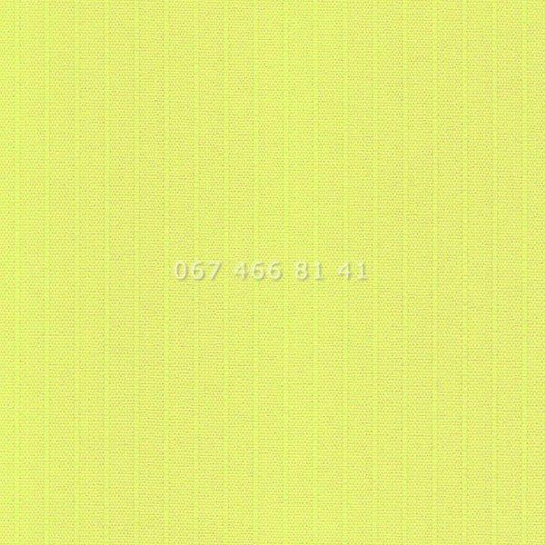 Жалюзи вертикальные 89 мм Лайн лимонные