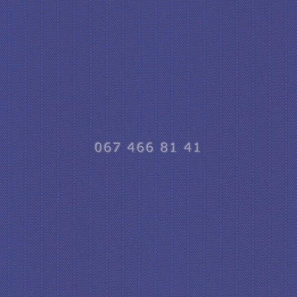 Жалюзи вертикальные 89 мм Лайн темно-синие