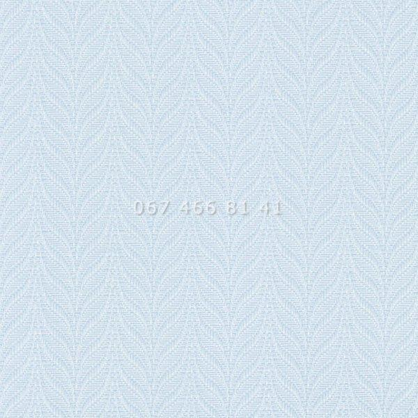 Жалюзи вертикальные 89 мм Мальта голубые