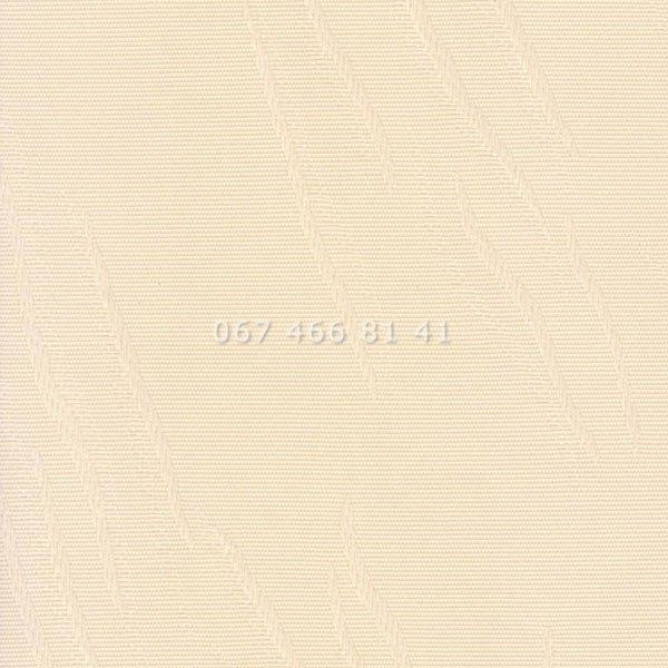Жалюзи вертикальные 89 мм Милан кремовые