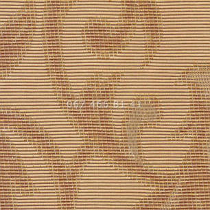 Жалюзи вертикальные 89 мм Лейла темно-бежевые, фото 2
