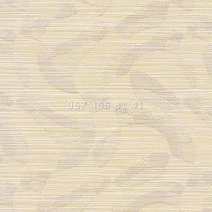 Жалюзи вертикальные 89 мм Марсель светло-бежевые, фото 2