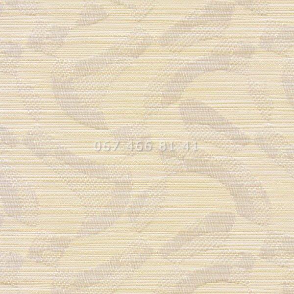 Жалюзи вертикальные 89 мм Марсель светло-бежевые