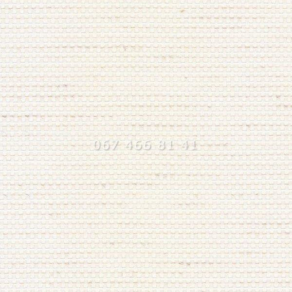 Жалюзи вертикальные 89 мм Ратан белые