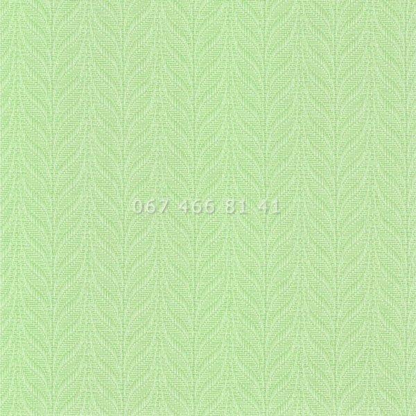 Жалюзи вертикальные 89 мм Мальта зеленые