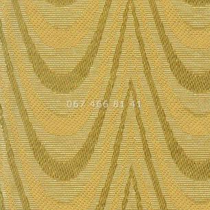 Жалюзи вертикальные 89 мм Металлик Ампир золотистые, фото 2