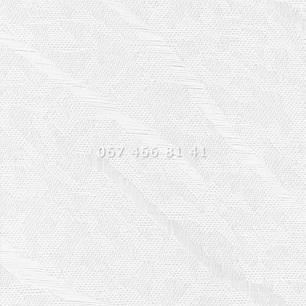 Жалюзи вертикальные 89 мм Бали белые, фото 2