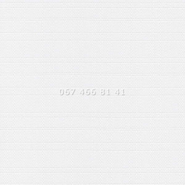 Жалюзи вертикальные 89 мм Сеул белые