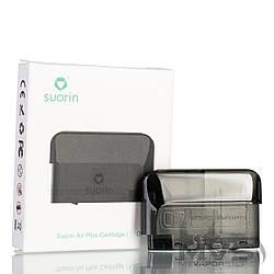 Suorin Air Plus Pod Cartridge (картридж) Сменный картридж Suorin Air Plus
